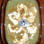 Chiftelute de peste cu sos de rosii