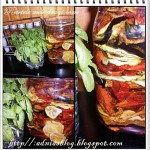 Condimente uscate pt salate