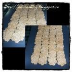 Coltunasi de orez cu dovleac–reteta fara gluten