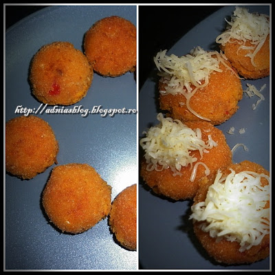 Bulete de morcov