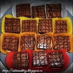 Figurine din ciocolata de casa
