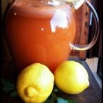 Gingerata cu goji si citrice
