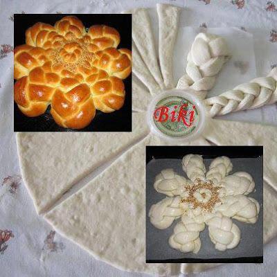 Paine speciala de Paste