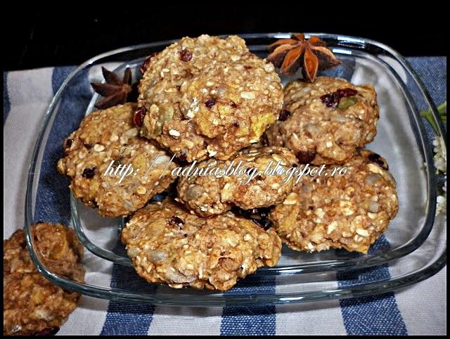 Bulgarasi de cereale si seminte
