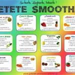 Jeleu din fructe de padure