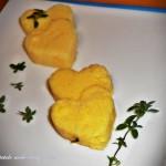 Morcovi glazurați cu sos de portocale