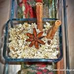 Quinoa cu nuci si miere
