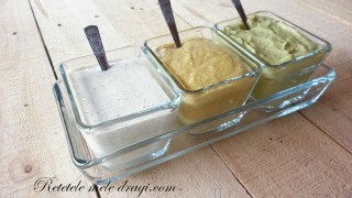 sosuri pentru salate