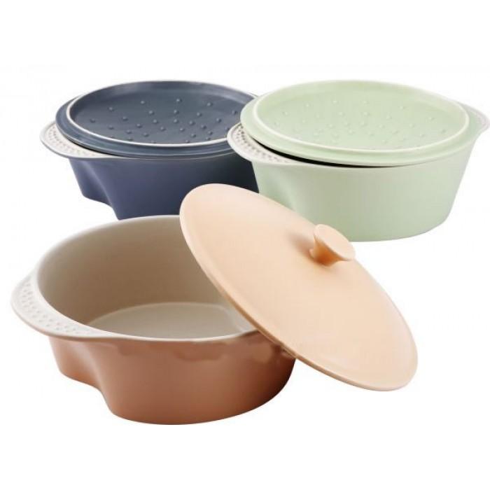 Photo credit: http://www.bucatariaeco.ro/pentru-gatit/oale-ceramica-pentru-copt/oala-ceramica-rotunda-pentru-copt-2,4L