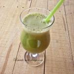 Suc verde cu untisor