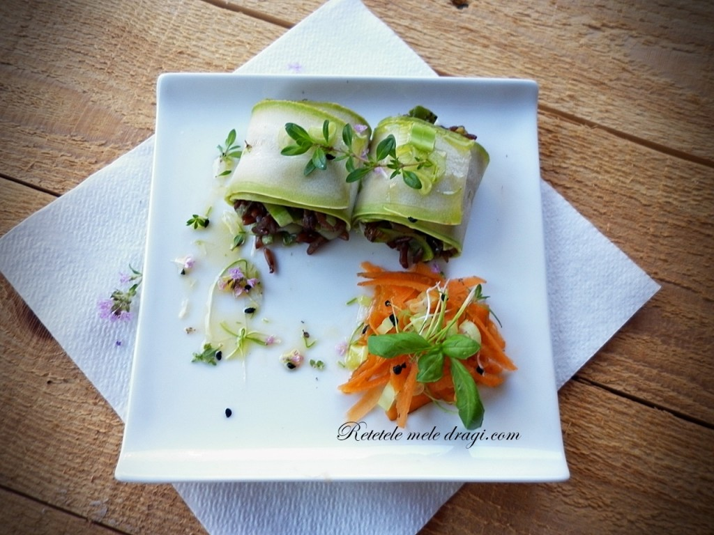 salata de orez rosu cu legume 00