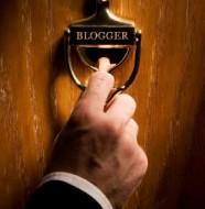profil de blogger