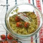 Supa de gulii cu turmeric