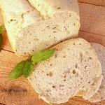 paine cu busuioc