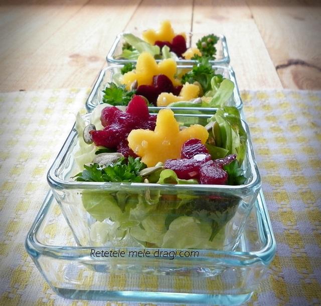salata cu dovleac si sfecla rosie2