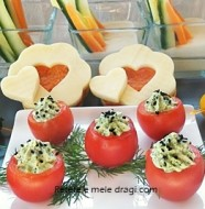 aperitive festive finger food0