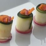 Aperitive Festive Finger Food