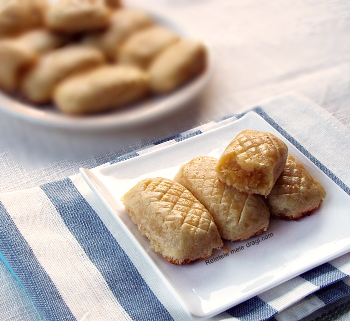 Tarte cu ananas pentru Noul An Chinezesc