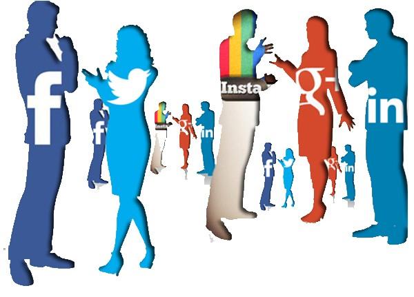 retele de socializare