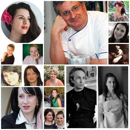 bloggerii culinari
