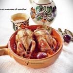 Prajitura fara coacere cu vanilie si capsuni