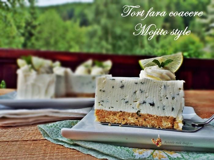 tort fara coacere Mojito Style1