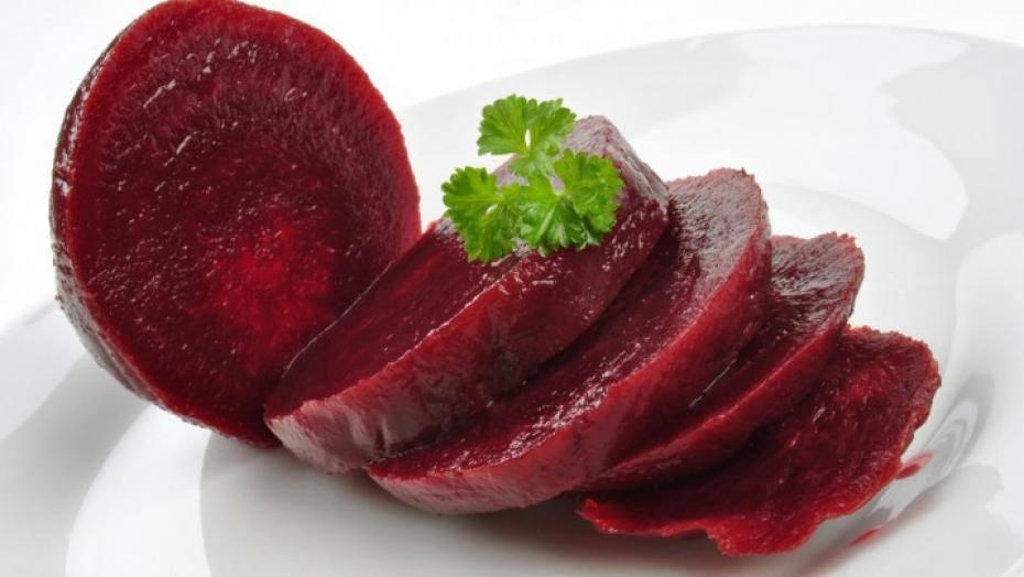 sfecla rosie--combinatii alimentare