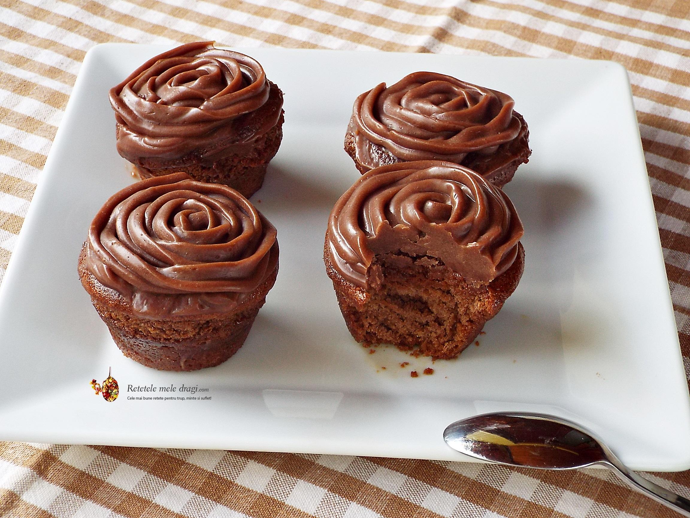 cupcakes amandine