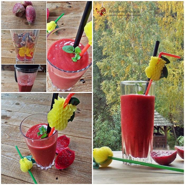 smoothie cu fructe de cactus3