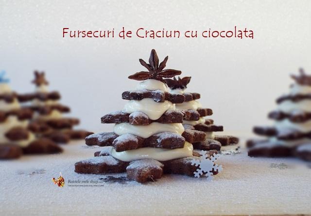 fursecuri de Craciun cu ciocolata2