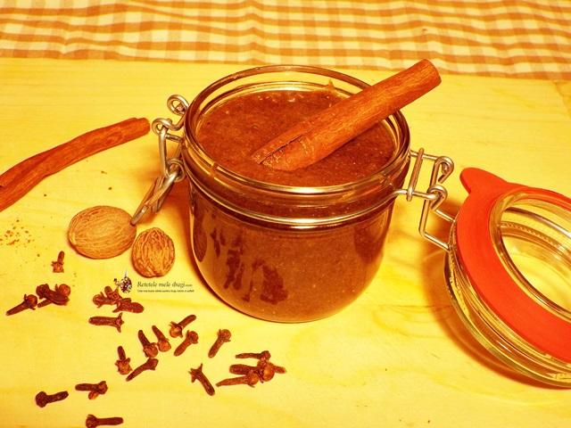 remediu cu catina, miere si condimente pentru imunitate
