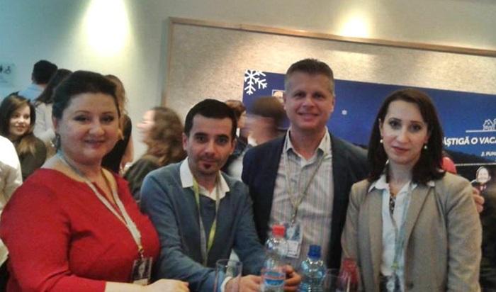 Dia la Food Bloggers Conference15 Winter Edition2