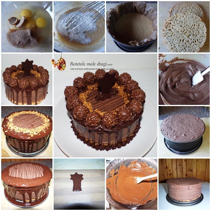Tort Ferrero2