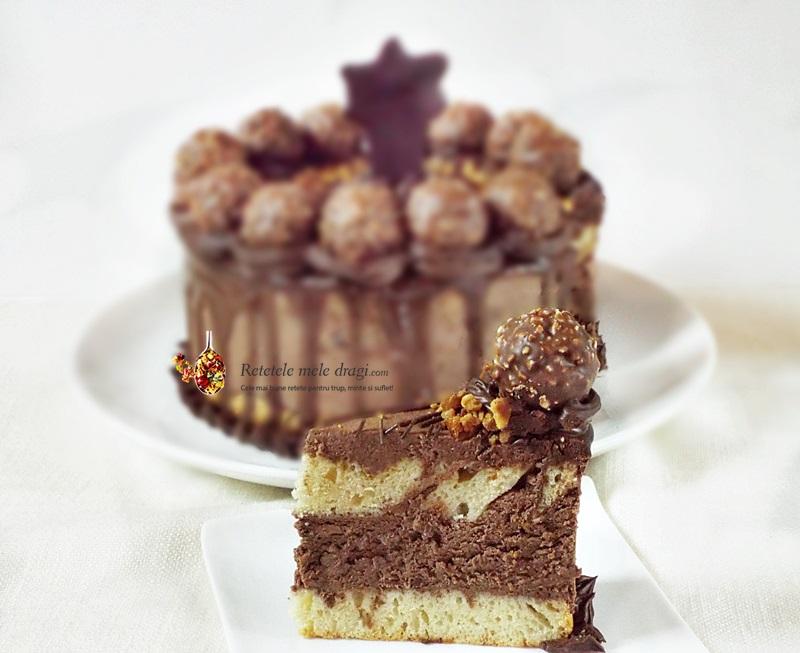 Tort Ferrero3