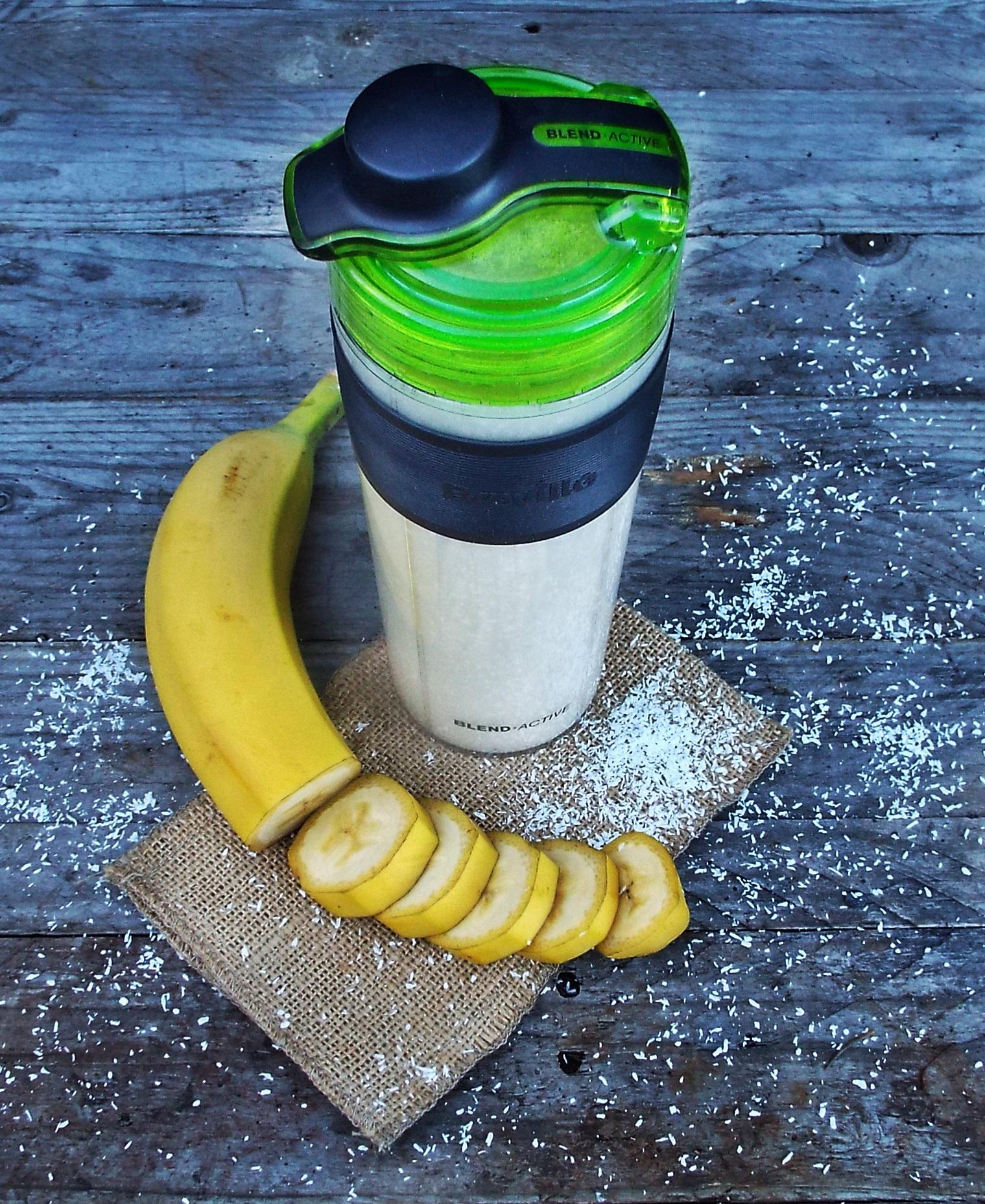 smoothie de banane cu cocos2