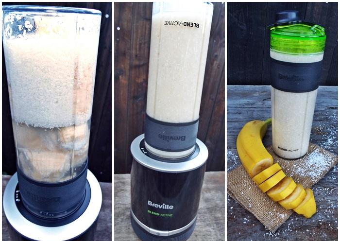 smoothie de banane cu cocos3