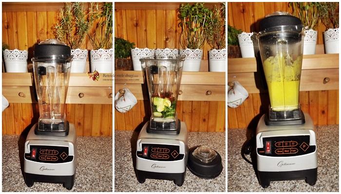 supa raw de avocado si castravete preparare