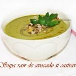supa raw de avocado si castravete1