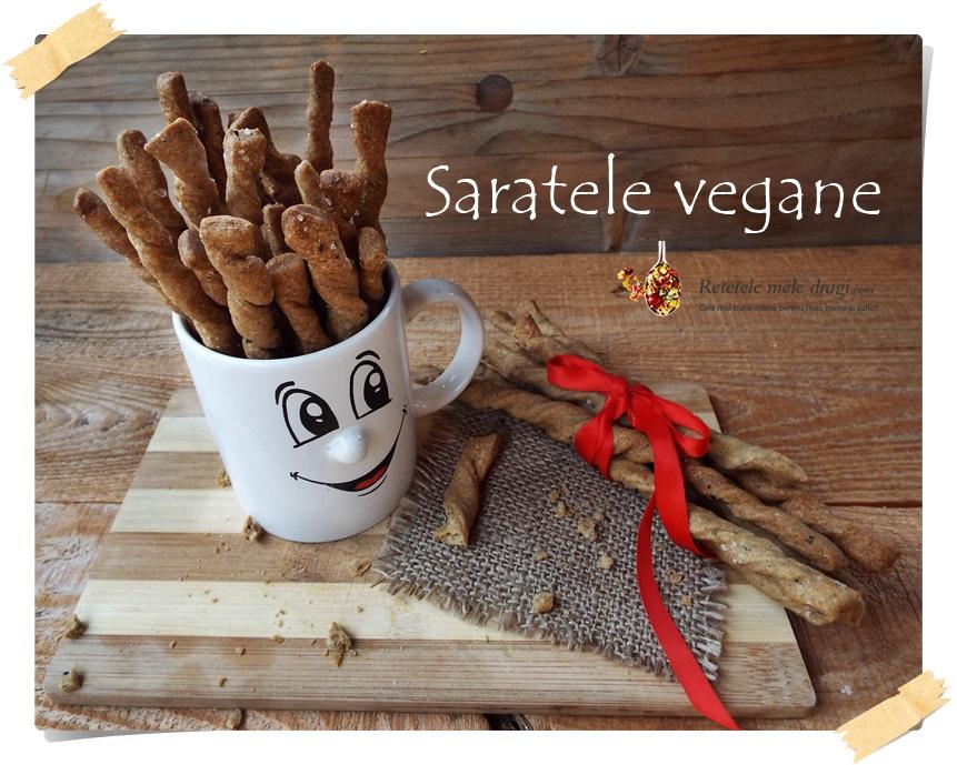 saratele vegane 1