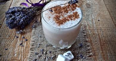 Chai Latte cu levantica si iasomie 0