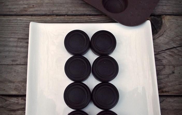 ciocolata raw cu unt de cacao 1