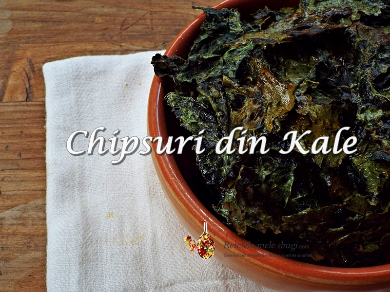 chipsuri din Kale