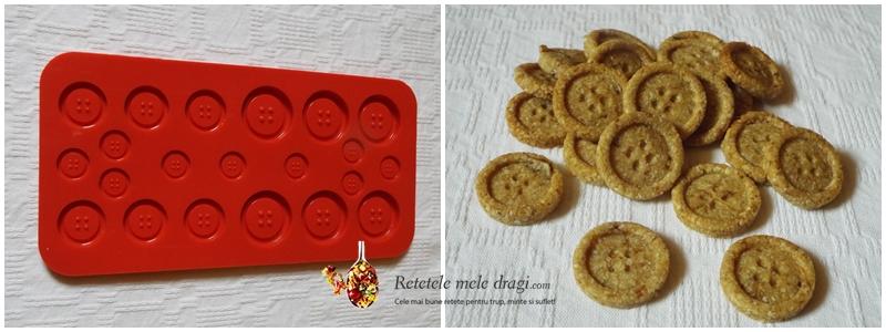 Biscuiti cu smochine fara zahar si fara gluten 1