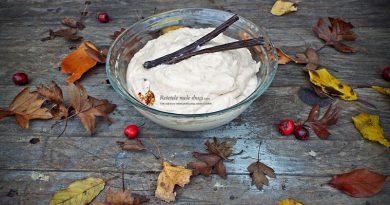 Crema de castane cu mascarpone 2