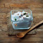 Chifle rapide cu iaurt (fara dospire)–Reteta Video