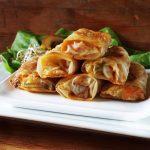 Paste integrale aglio, olio e peperoncino (cu ulei si usturoi si ardei iute)