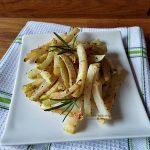 Salata de morcov cu nuci