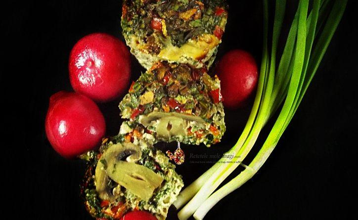 mini drob de ciuperci 2