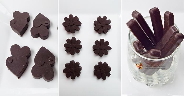 Ciocolata raw vegana 1
