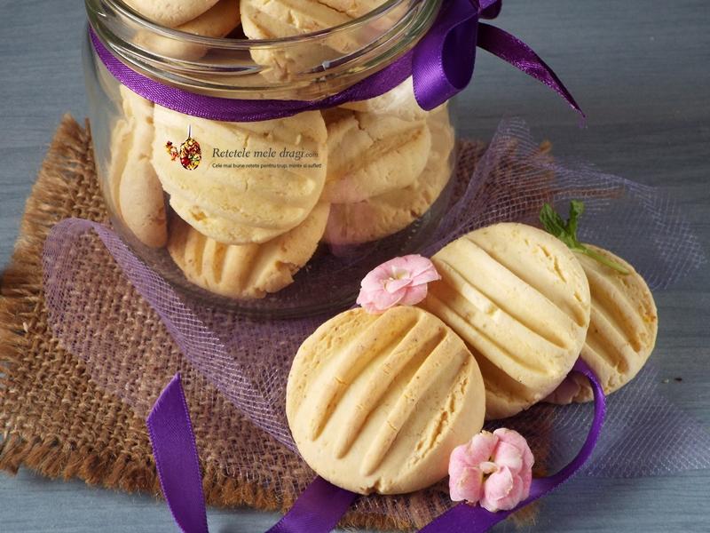 biscuiti fara gluten cu portocale 1
